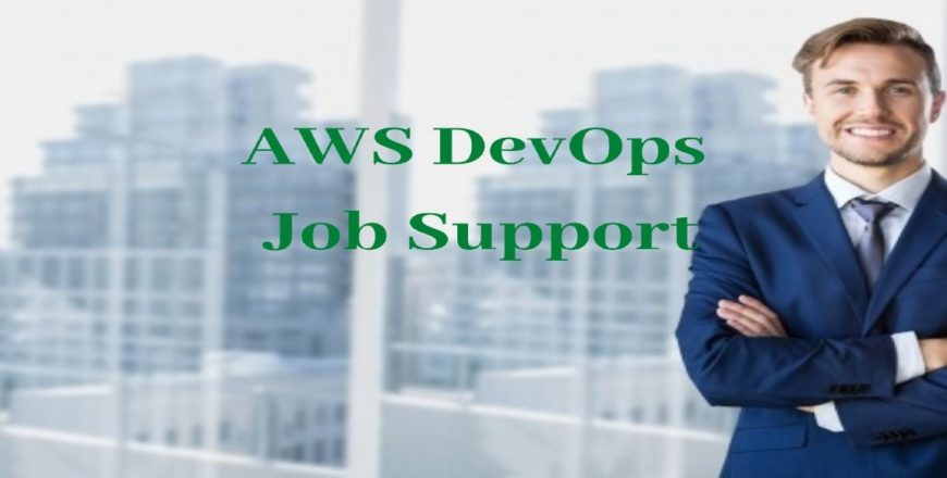 AWS DevOps Job Support