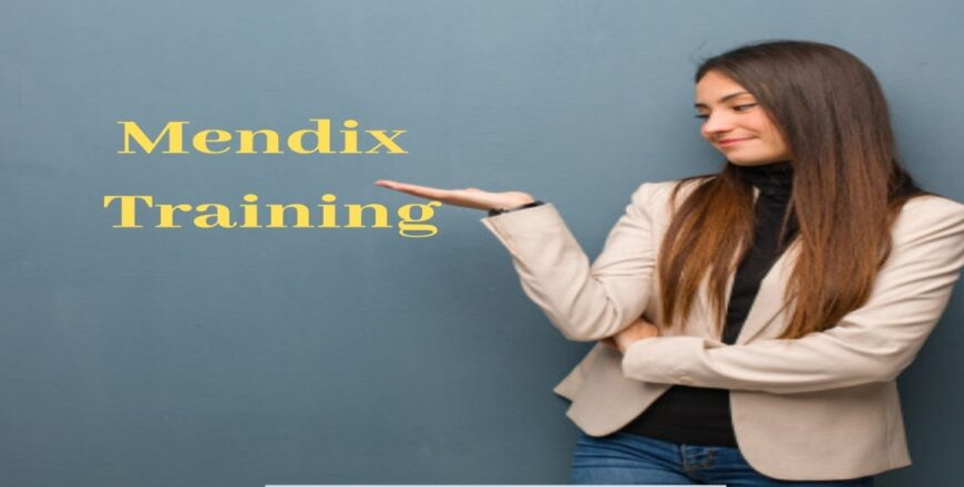 Mendix Training