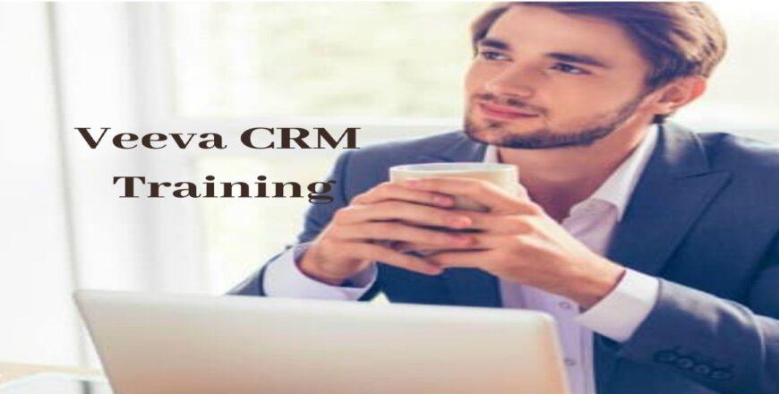 Veeva CRM Training
