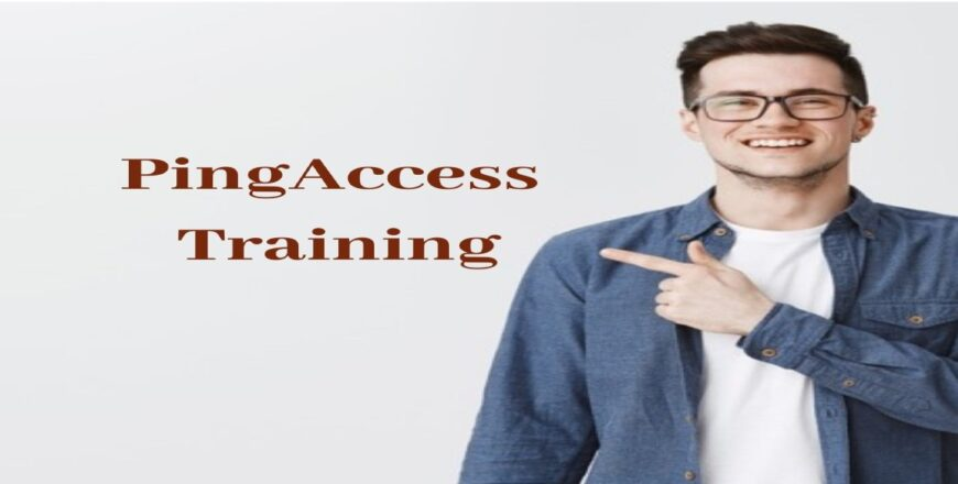 PingAccess Training