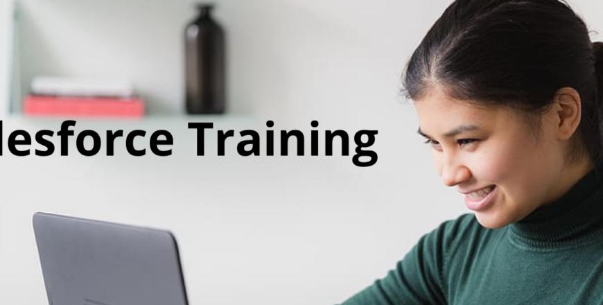 Salesforce Training