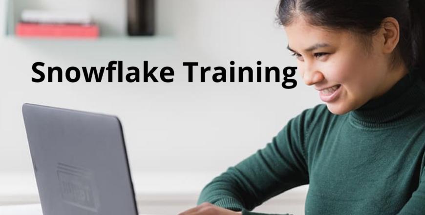 Snowflake Training